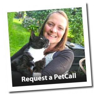 Request A PetCall